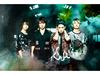 ONE OK ROCK ライブ&ミュージックビデオスペシャル