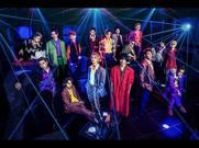 "THE RAMPAGE from EXILE TRIBE ""WELCOME 2 PARADISE"" スペシャル"