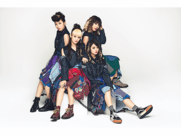 TEAM SHACHI 「Rocket Queen feat. MCU」長岡ドキュメンタリー