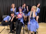 DREAMCATCHER「Endless Night」スペシャル