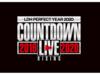 "LDH PERFECT YEAR 2020 COUNTDOWN LIVE 2019→2020 ""RISING"""