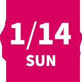 1/14 SUN