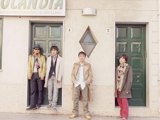 スピッツ (バンド)の画像 p1_17