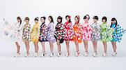 Tokyo Idol Update ~SUPER☆GiRLS~