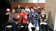 GENERATIONS from EXILE TRIBE スペシャル