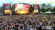 BBC RADIO 1'S BIG WEEKEND GLASGOW 2014