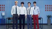 CNBLUE ライブ&ミュージックビデオスペシャル