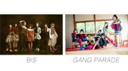BiS&GANG PARADE スペシャル