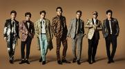 三代目 J Soul Brothers from EXILE TRIBE ライブセレクション