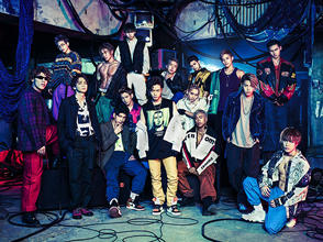 Fandango / THE RAMPAGE from EXILE TRIBE