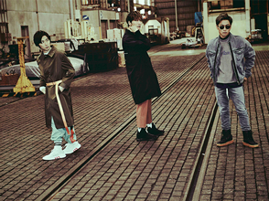 Temporary / w-inds.